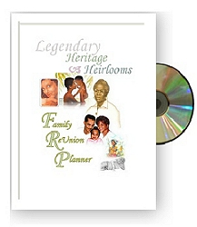 free family reunion templates